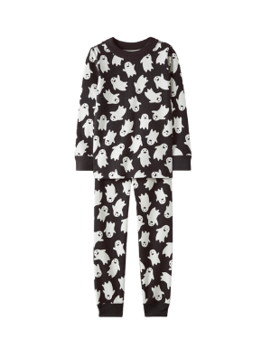 Spooky Smiles Matching Family Pajamas - Hanna Andersson