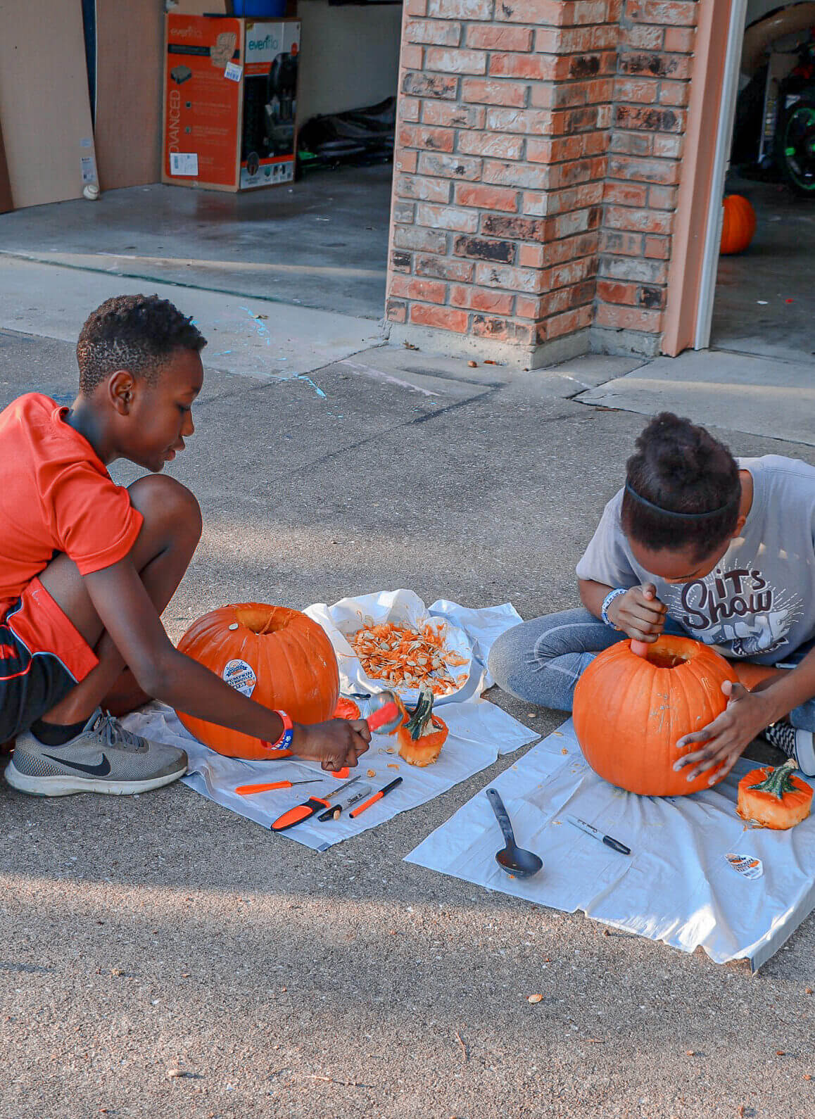 3 Free HAlloween Activities for the Family